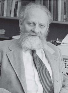 Peter Blau